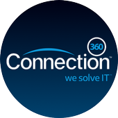 Connection 360 icon