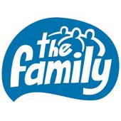 The Family Radio Network icon