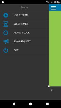 The Family Radio Network apk screenshot