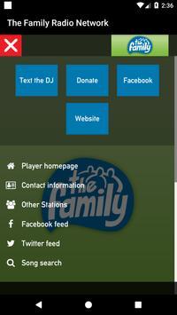 The Family Radio Network screenshot 1