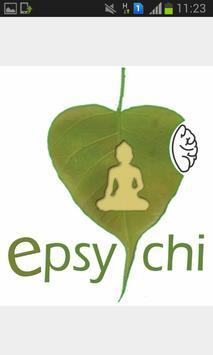 ePsychi poster