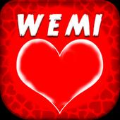 Wemi icon
