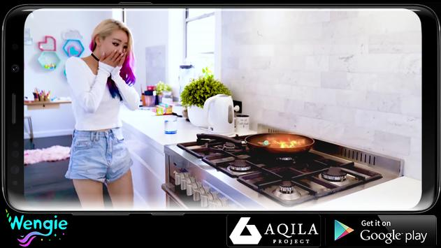 Wengie Video Channel poster