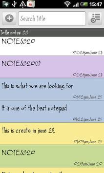 SE Notepad Pro poster