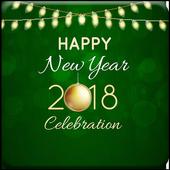 Best Bonne Année SMS 2018 icon
