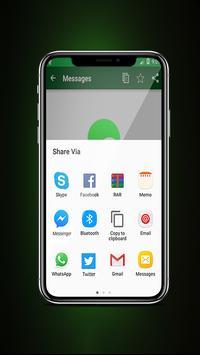 Best Bonne Année SMS 2018 apk screenshot