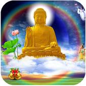 Buddha Wallpaper Ringtone icon