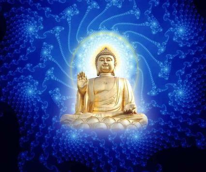 Buddha Wallpaper Ringtone poster