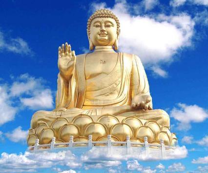 Buddha Wallpaper Ringtone apk screenshot
