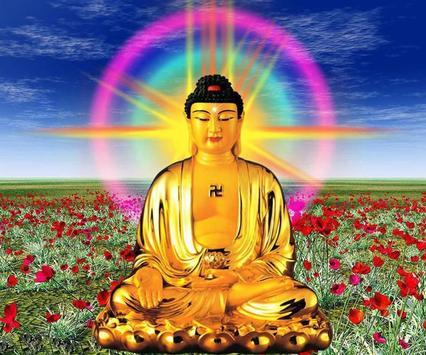 Buddha Wallpaper Ringtone apk screenshot