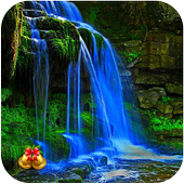 Waterfall Wallpaper Ringtone icon