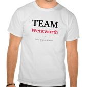 Wentworth Miller FanClub icon