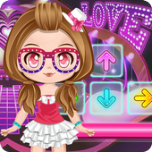 Nhay Au Online : Audition Dance Mobile icon