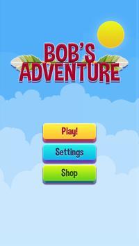 Bob's Adventure poster