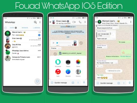 I Theme For Wa Terbaru Whatsapp 2018 For Android Apk Download