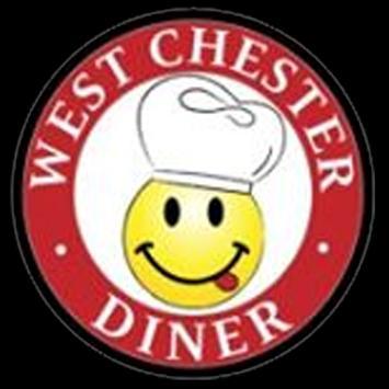 WestChesterDiner poster