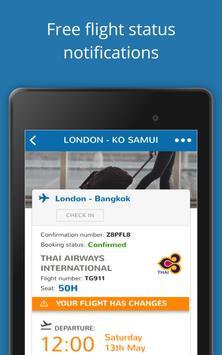 WestEast Travel 8.2 apk screenshot