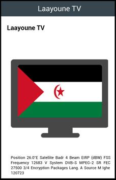 TV Info Western Sahara List for Android - APK Download
