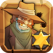Western Shooter icon
