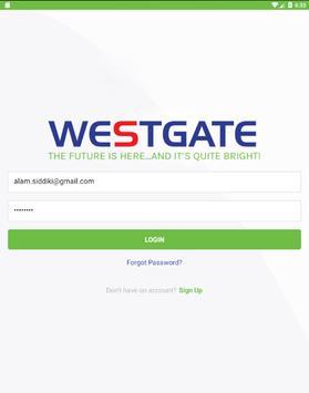 Westgate Manufacturing poster