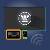Westinghouse Remote icon