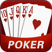 Joyspade Texas Poker icon