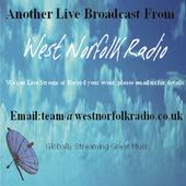 West Norfolk Radio OB App icon