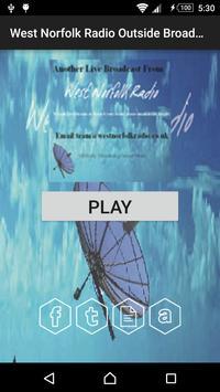 West Norfolk Radio OB App screenshot 2