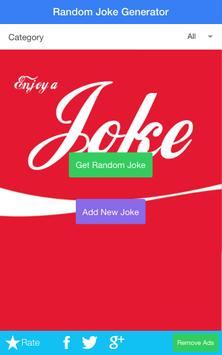 Random Joke Generator poster