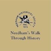 Needham Walk icon