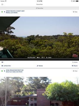 Westside Los Angeles Homes apk screenshot