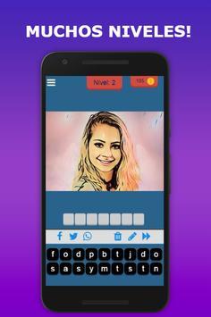 Cuanto Sabes de los Youtubers - ¿Quien será? screenshot 7