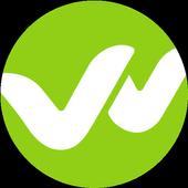 Wepow Live icon