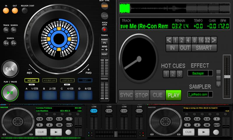 DJ Mixer Player Pro 2018 for Android - APK Download
