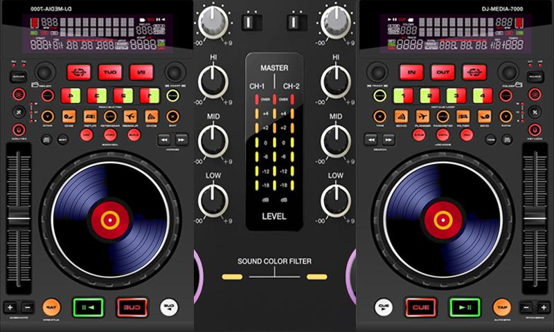 Virtual DJ MP3 for Android - APK Download