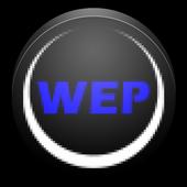WEP Keygen icon