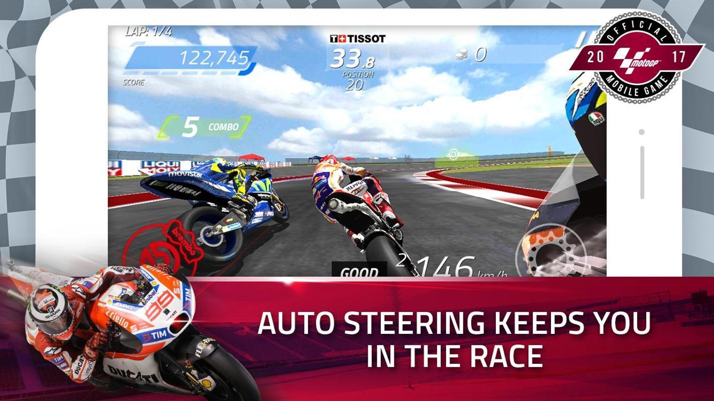 MotoGP Racing '17 Championship APK Download - Gratis Balapan PERMAINAN untuk Android | APKPure.com