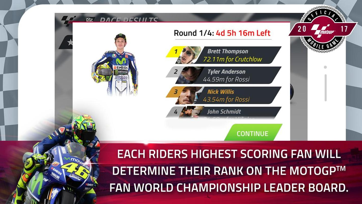 Game Motogp Android Gratis | MotoGP 2017 Info, Video, Points Table