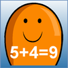Kids Addition and Subtraction أيقونة