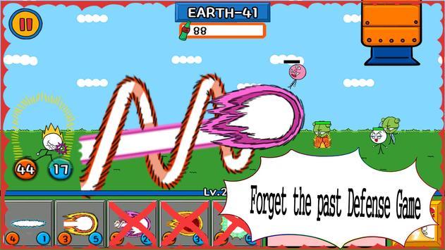Dragon X Sailor screenshot 2