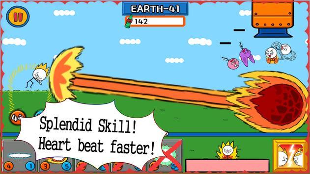 Dragon X Sailor screenshot 8