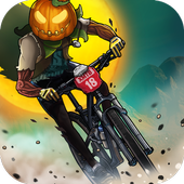 Xcite Mountain Bike Extreme Courses icon