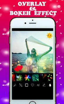 i WerbleApp : Photo Effect screenshot 10