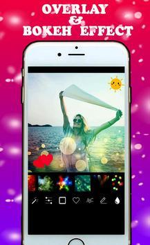 i WerbleApp : Photo Effect screenshot 4
