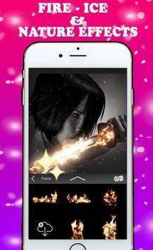 i WerbleApp : Photo Effect screenshot 8