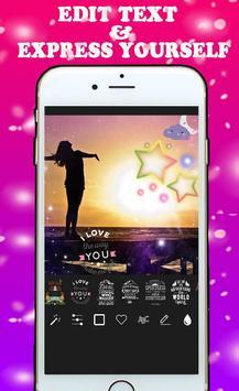 i WerbleApp : Photo Effect screenshot 9