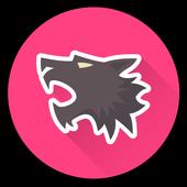 Werewolf Online иконка