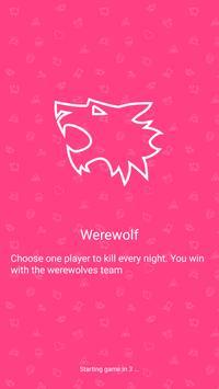 Werewolf Online скриншот 1