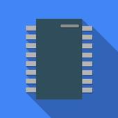 Sensors Multitool icon