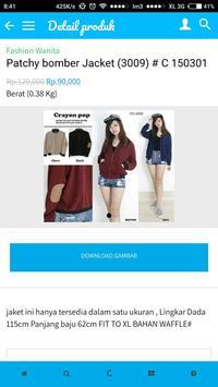 bajutiam - online shop screenshot 3